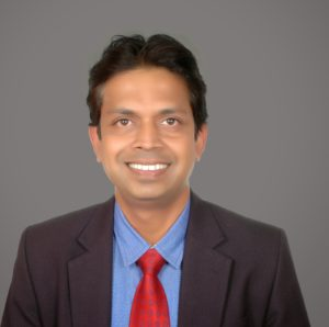 Dr Arun Naik