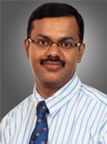 Dr. Raghuram G