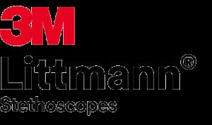 3m littmann logo